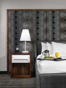 Hotel Arts Luxury Suite