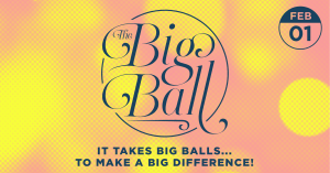 Big Ball Gala